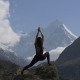 Yoga in the Mountains - VideoHive Item for Sale