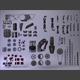 Technical Details - 3DOcean Item for Sale