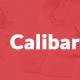 Calibar- Multipurpose Medicle Template - ThemeForest Item for Sale