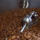 Cooling Coffee Beans After Roasting. Roasting Machine, - VideoHive Item for Sale