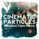 The Particles - VideoHive Item for Sale