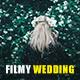 Filmy Wedding Lightroom Presets - GraphicRiver Item for Sale