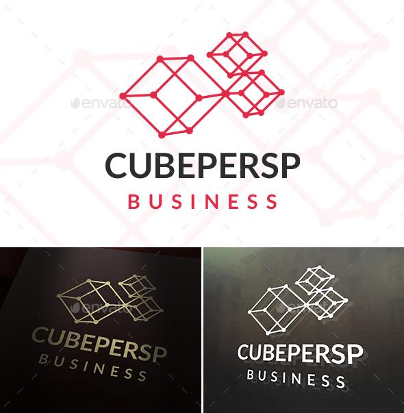 Cubes Tech Logo
