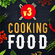 Cooking Delicious Food Show - VideoHive Item for Sale