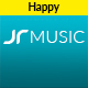 Happy Uplifting - AudioJungle Item for Sale
