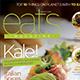 Eats Magazine - GraphicRiver Item for Sale
