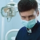 Dentist in Dental Clinic - VideoHive Item for Sale