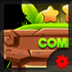Wooden Game UI - GraphicRiver Item for Sale