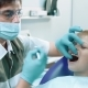 Dentist Polishing Teeth - VideoHive Item for Sale