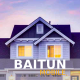 Baitun - Real Estate Mobile Template - ThemeForest Item for Sale