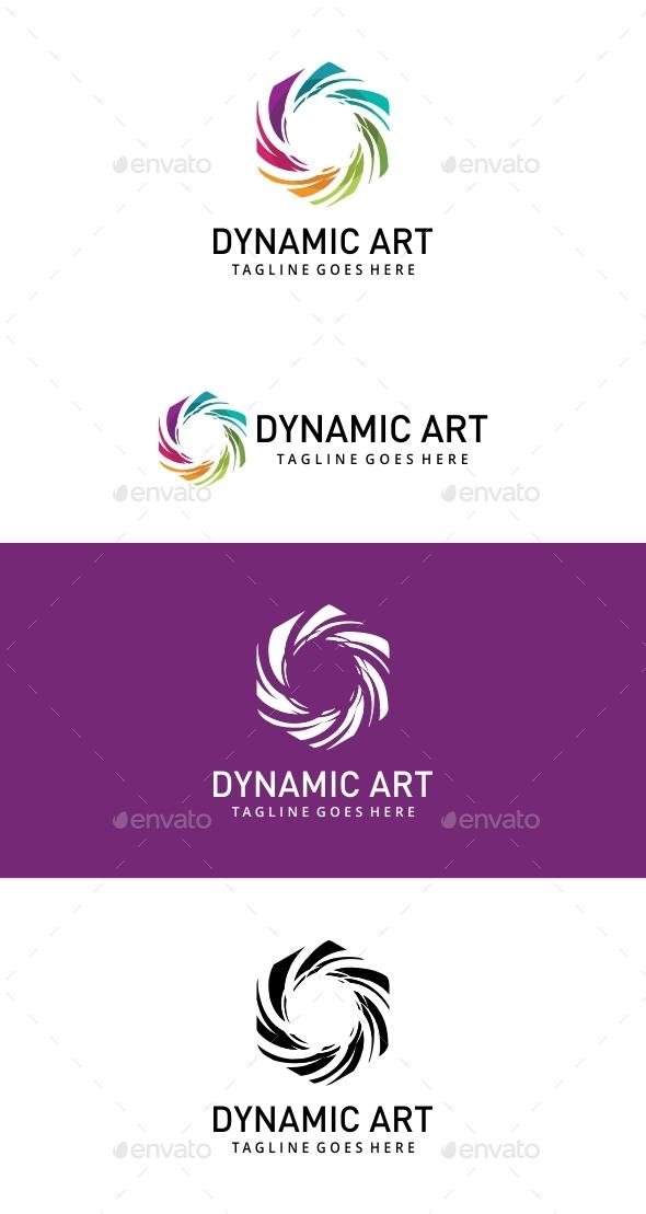 Dynamic Art