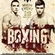 Vintage Boxing Poster - GraphicRiver Item for Sale
