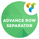 Advance Row Separator Add On for WPBakery Page Builder (formerly Visual Composer) - CodeCanyon Item for Sale