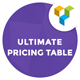 Ultimate Pricing Table for WPBakery Page Builder (formerly Visual Composer) - CodeCanyon Item for Sale