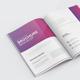 Brochure Mockup / Magazine Mockup - GraphicRiver Item for Sale