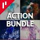 Gold V2 Photoshop Action Bundle - GraphicRiver Item for Sale