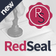RedSeal - Notary Public and Legal Services WordPress Theme - ThemeForest Item for Sale