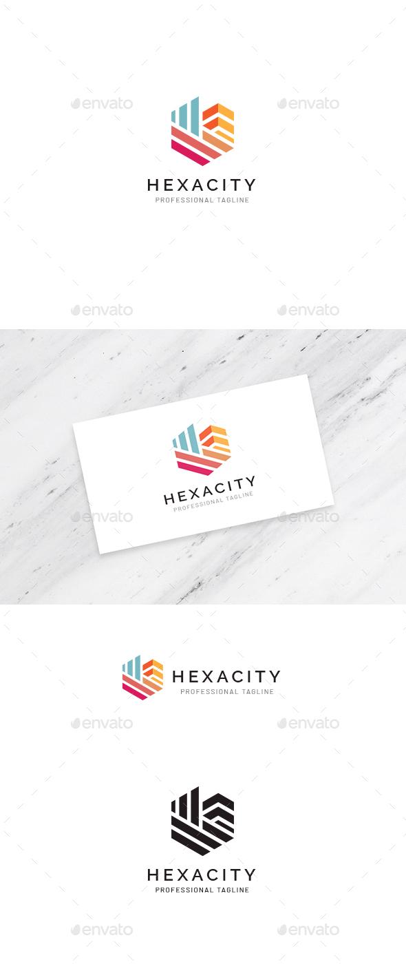 Hexagon City