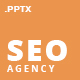 SEO Agency for PowerPoint - GraphicRiver Item for Sale