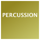Percussion Stomps & Claps