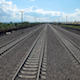 Railway Aerial - VideoHive Item for Sale