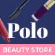 Polo - Drag & Drop Sectioned Beauty Store Shopify Theme - ThemeForest Item for Sale