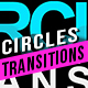 Corporate Circles Transitions Pack - VideoHive Item for Sale