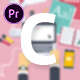 Creative Process - Flat Design Concepts for Premiere - VideoHive Item for Sale