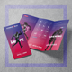 Fitness GYM Trifold Brochure Templates - GraphicRiver Item for Sale