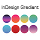 InDesign Gradient File - GraphicRiver Item for Sale