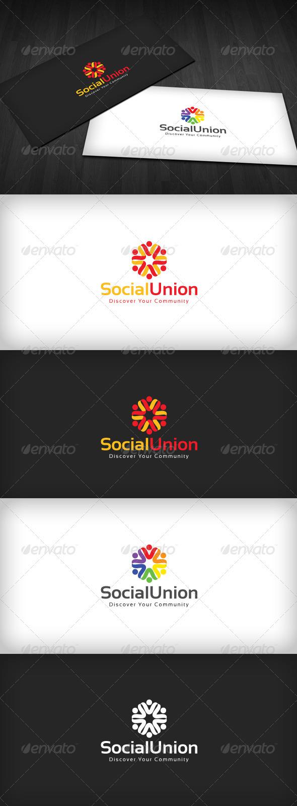 Social Union Logo