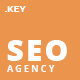 SEO Agency for Keynote - GraphicRiver Item for Sale