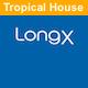 Upbeat Tropical House Summer