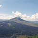 Aerial Volcano timelapse - VideoHive Item for Sale