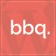 BBQ - Restaurant WordPress Theme - ThemeForest Item for Sale