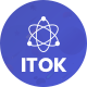ITok - ICO and Cryptocurrency WordPress Theme - ThemeForest Item for Sale
