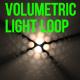 Volumetric Sphere Light Loop - VideoHive Item for Sale