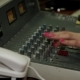Mixer Console on the Radio Station - VideoHive Item for Sale