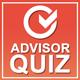 Advisor Quiz - CodeCanyon Item for Sale