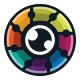 Cyber Lens Logo - GraphicRiver Item for Sale