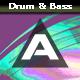 Powerful Sport Drum & Bass
