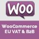 WooCommerce Eu Vat & B2B - CodeCanyon Item for Sale
