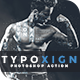 Typoxign   PS Action - GraphicRiver Item for Sale