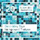 20 Decorative Tiles Backgrounds - 3DOcean Item for Sale