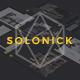 Solonick - Personal Portfolio WordPress Theme - ThemeForest Item for Sale