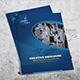 Creative Annual Report - GraphicRiver Item for Sale