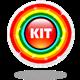 Cartoon Upbeat Kit