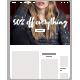 Mercurius eCommerce PSD Template - ThemeForest Item for Sale