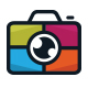 Color Photo Logo - GraphicRiver Item for Sale