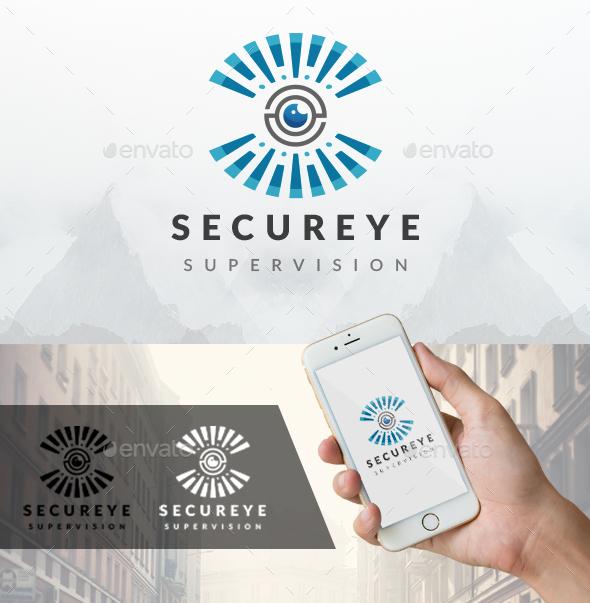 Eye Visions Logo
